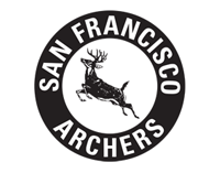 San Francisco Archers Logo