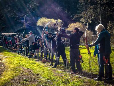 Archery Outreach Program
